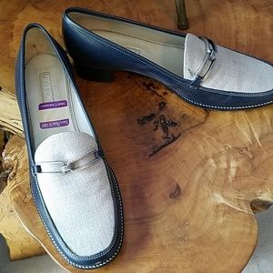 Loafers- never worn